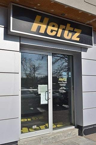 Car rental giant Hertz files for bankruptcy protection in Delaware - Delaware Business Now