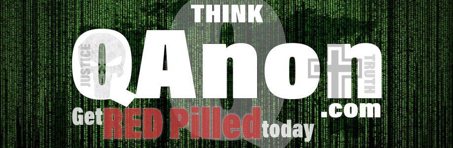 Think QAnon Cover Image
