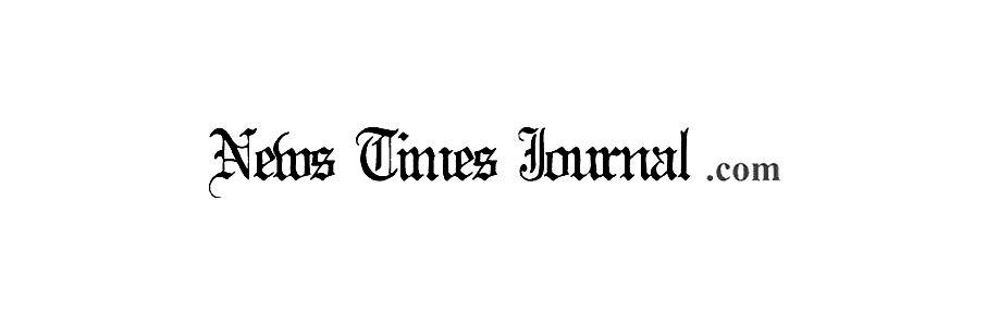 News Times Journal .com Cover Image
