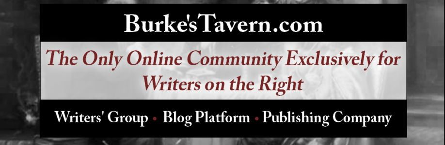Burke's Tavern Cover Image