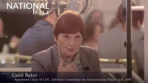"""We'll Just Get Rid of All Whites in the United States"" - CDC Chair of Advisory Committee on Immunizations Lashes Out at White Americans (VIDEO)"