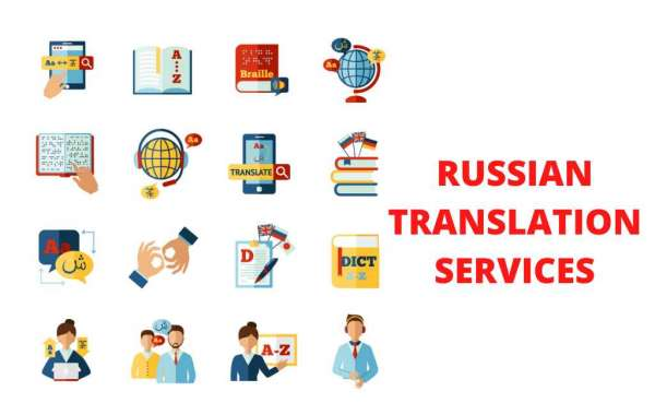 Overall Influence Of Russian Translation Services On Industries
