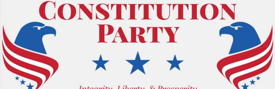 The Constitution Party Cover Image