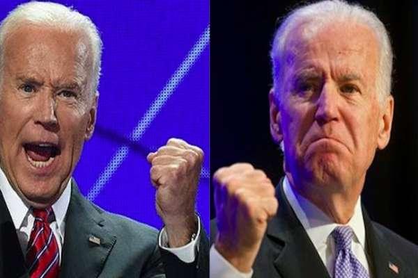 Biden To Himself: I Promise I'm Going To Beat Joe Biden – Def-Con News