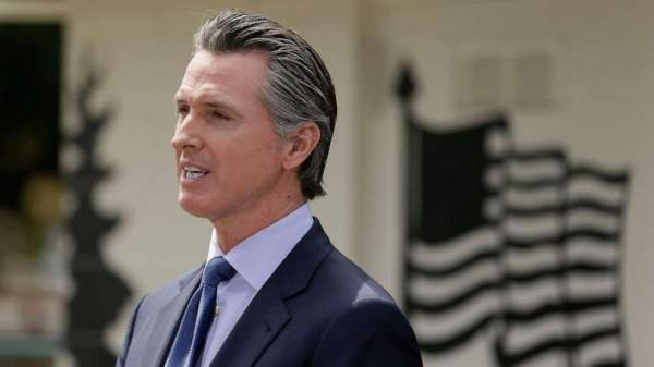 Republican National Committee Hits California Governor with Legal Action