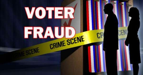 Election Judge Pleads Guilty to Casting 22% of Votes for Dems in One Location » Sons of Liberty Media