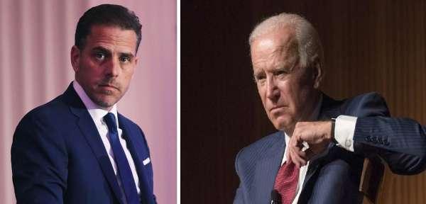 DEMOCRAT MELTDOWN: Republicans Issue Biden-Burisma Probe Subpoena