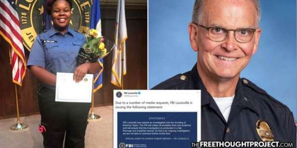 Kentucky: FBI Launches Investigation Into EMT Killed By Cops - Moments Later Police Chief Quietly Quits » Sons of Liberty Media