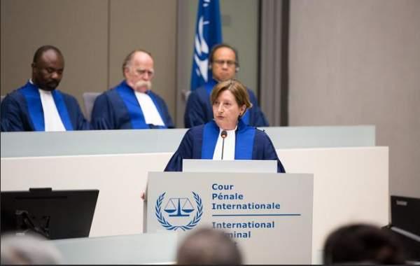 Trump OKs Sanctions Against ICC Officials Investigating US War Crimes - 0Censor
