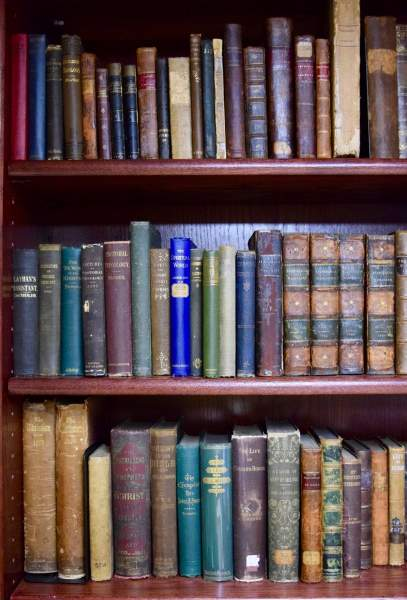Rare collectible books for your library. – Haaswurth Books