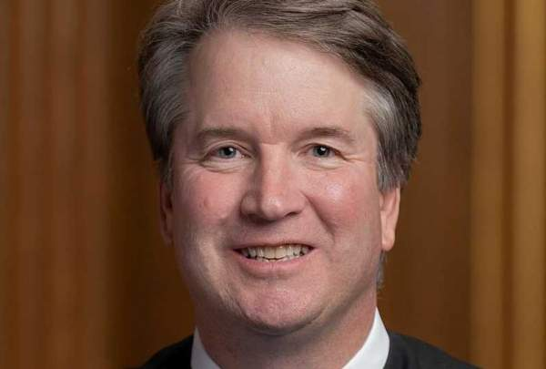 Conservative Favorite Justice Kavanaugh Says 'Gays' Should 'Take Pride in' Ruling Redefining 'Sex': 'Important Victory Achieved Today' | Christian News Network