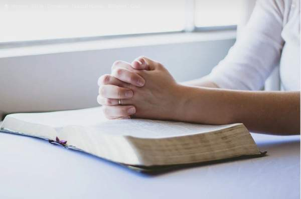 Praying for Revival in America - The Post & Email