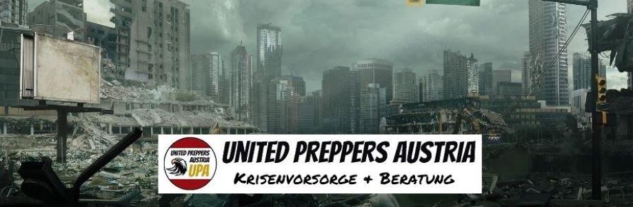 United Preppers Austria Cover Image
