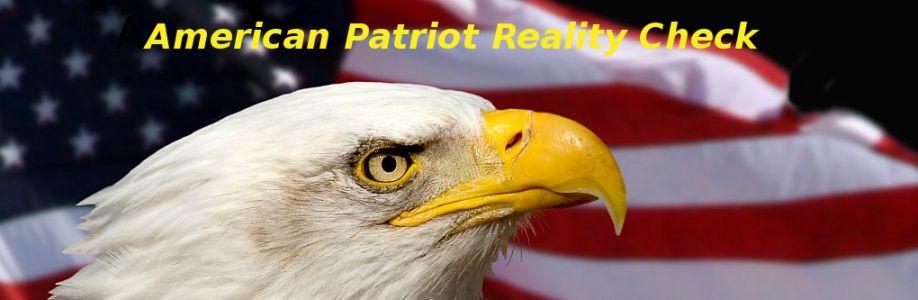 American Patriots Cover Image