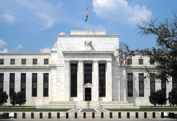 The Modernist Federal Reserve Facade Is Headache-Inducingly Hideous - 10ztalk