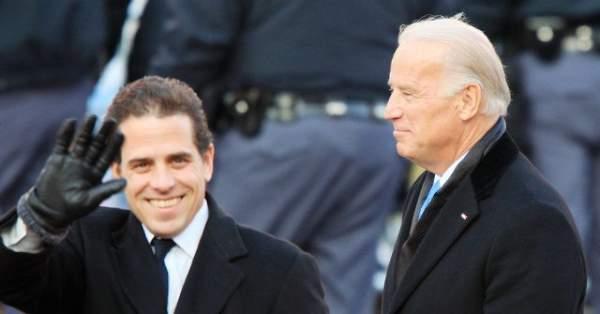 Secret Service Provided Hunter Biden Protection on over 400 Flights