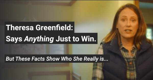 Home - Greenfield Fact Check