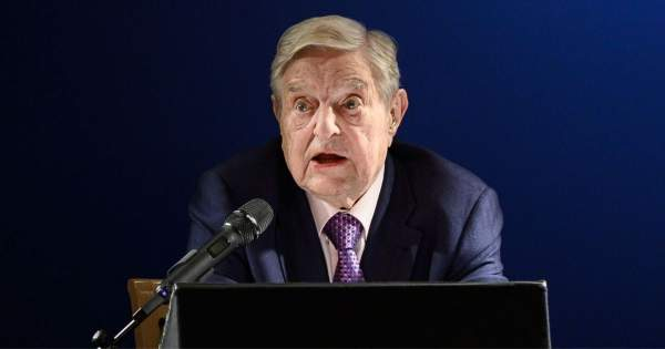Soros Announces 'Revolutionary Moment' Is Here, Can Accomplish the 'Inconceivable'