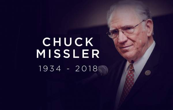 Chuck Missler Passes Away at 83 Leaving a Vast Archive of Bible Teaching | God TV