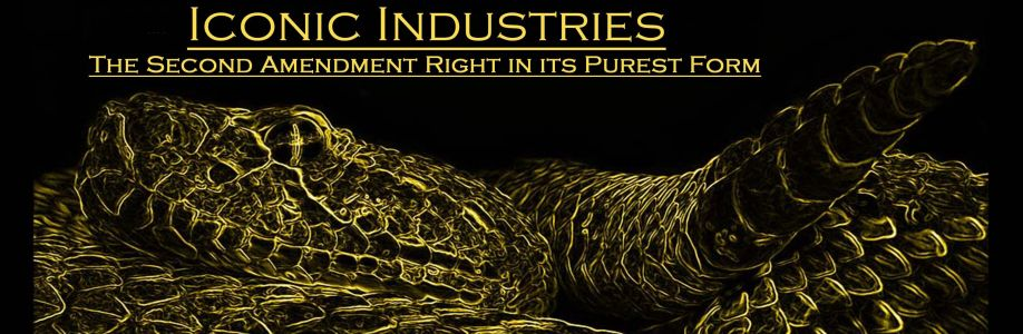 Iconic Industries Cover Image