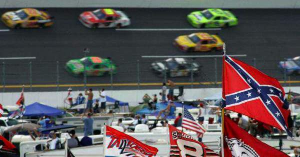 'Daughters of the Confederacy' Sues Nascar for Violating 1st Amendment – ALLOD – Bustatroll.org