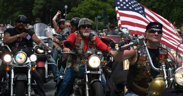 Oath Keepers To Ride With Trump Bikers To Liberate Seattle From Antifa - Prntly