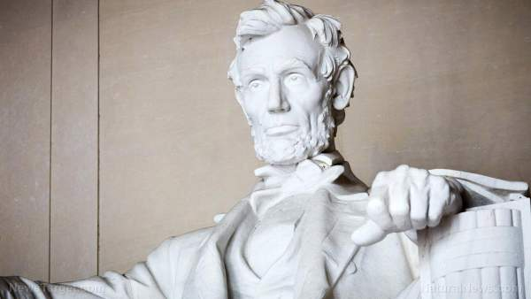 Boston mayor gives green light to remove Lincoln statue, even though he FREED slaves