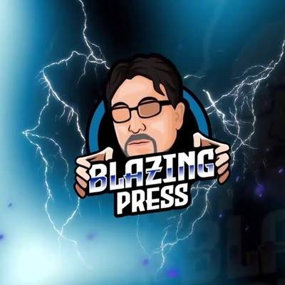 Welcome to Blazing Press