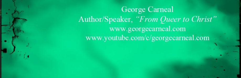 George Carneal Cover Image