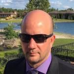 Mark Brown Profile Picture