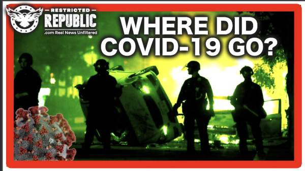 COVID-19 Mutated Into Something Far More Deadly & Takes To The Streets Causing Ultimate Devastation | Lisa Haven News