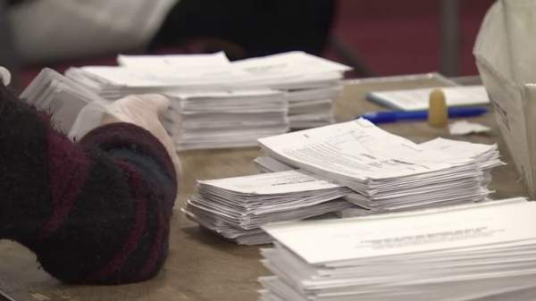Paterson City Council Vice President Among 4 Charged With Voting Fraud in May Special Election: NJ AG – NBC New York