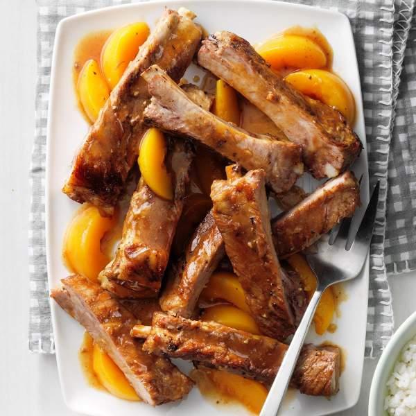 Your June Slow-Cooker Meal Plan   Taste of Home