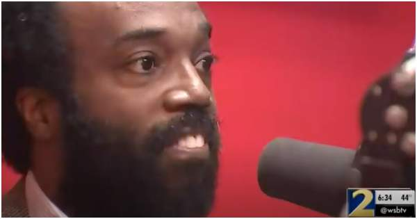 WATCH: Some Whites May 'Have to Die' for Betterment of Black Community, Says College Employee ⋆ Sounds a tad bit harsh, no? ⋆ Flag And Cross