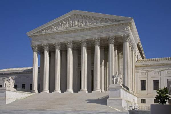 Supreme Court Makes Big Decision On Cases Involving Qualified Immunity For Police  Evans News Report