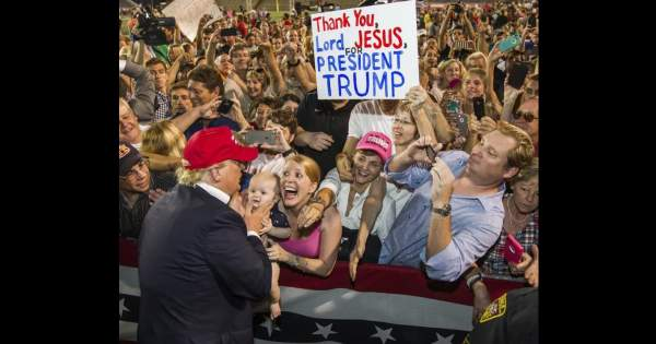 Nearly one million have signed up to attend the Tulsa Trump Rally on Saturday Night. Ads are being run for actors to disrupt the event ⋆ Powdered Wig Society