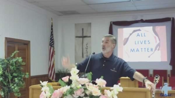 All Lives Matter | SermonAudio