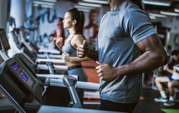 Effective Benefits of Joining A Gym