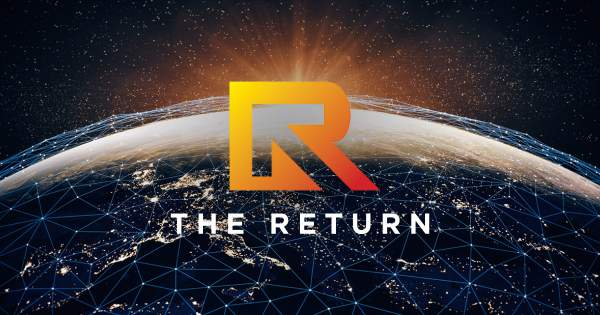 The Return | National and Global Day of Prayer and Repentance