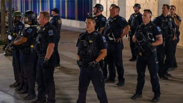 """Oklahoma Authorities Charge Rioters With Terrorism: """"This Is NOT Seattle"""" - News Punch"""