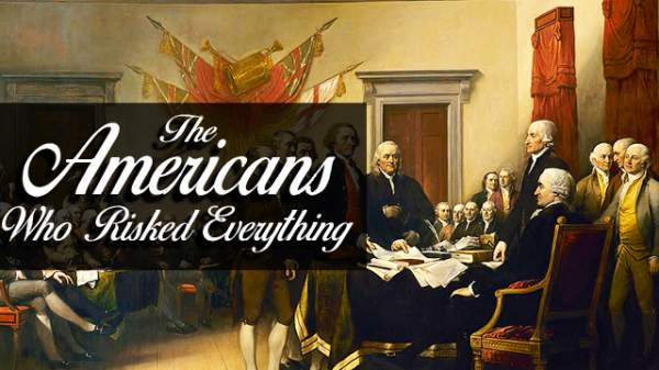 My Father's Speech: The Americans Who Risked Everything - The Rush Limbaugh Show