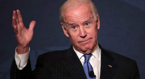 Biden Campaign Keeps Ducking Interview Request From Fox News Anchor Chris Wallace