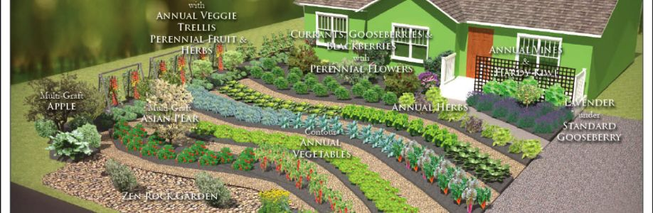 Common Sense Permaculture Cover Image