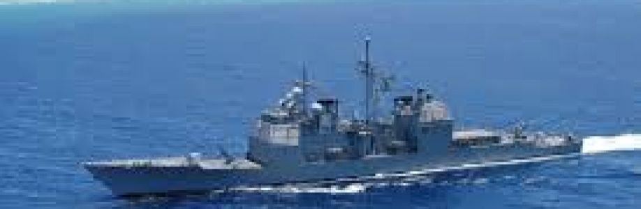 USS Vincennes  CG-49 Veterans Cover Image