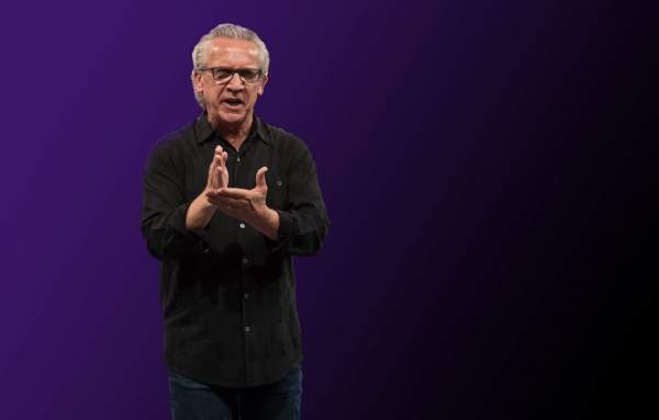 Bill Johnson shares how you can have 'Hope in Any Crisis' - US CHRISTIAN