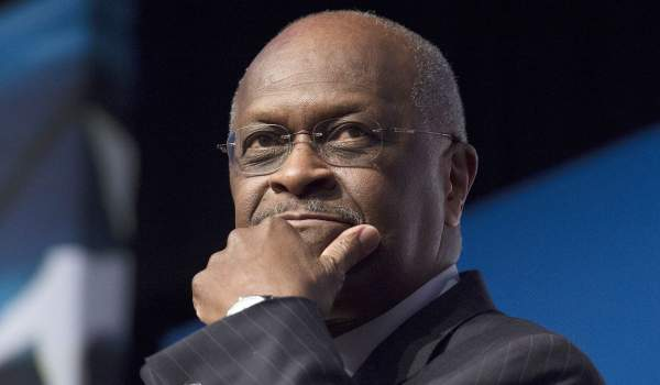 Herman Cain, 2012 GOP presidential candidate, dies after contracting COVID-19 - Washington Times