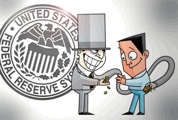 More Criminal Fascism: Federal Reserve POMO Schedule For Next Two Weeks - Will Buy $9 Billion In Treasurys & MBS Each Day - The Washington Standard