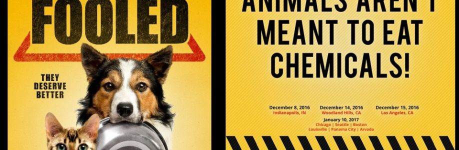 Holistic Animal Care Cover Image