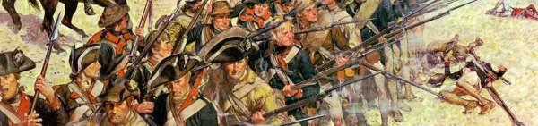 American Revolution (1754-1783) – Haaswurth Books