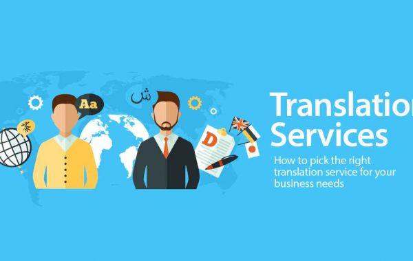 Choosing Certified Translation Services Ann Arbor